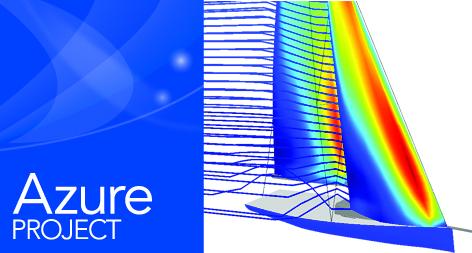 Sail Design: Azure Project